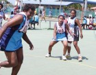 Digicel, Punjas Sponsor 4th National Netball Championships