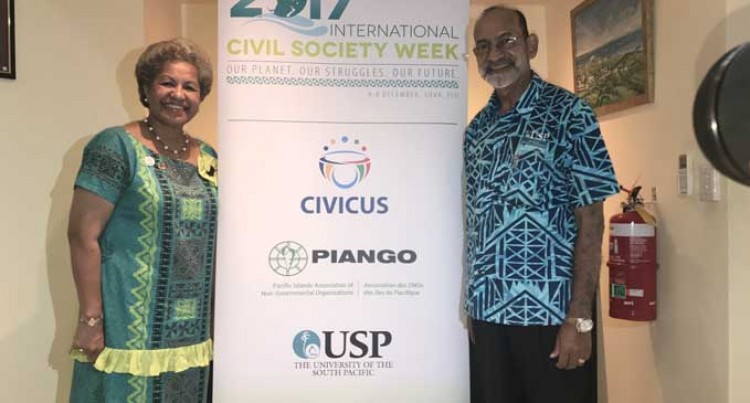 Fiji Wins Bid To Host International Meeting
