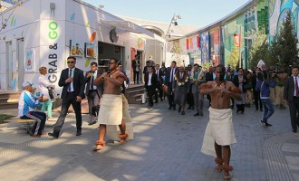 Environment Our Number One Priority, PM Tells Kazakhs