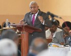 Support PM  In COP23  Presidency: Bala