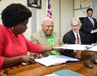 World Bank: Fiji's Leadership  Led Us To Set Up Office Here