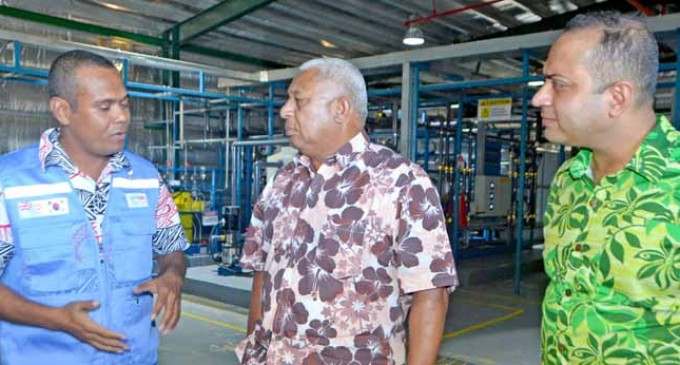 PM Warns Landowners About People Spreading Lies