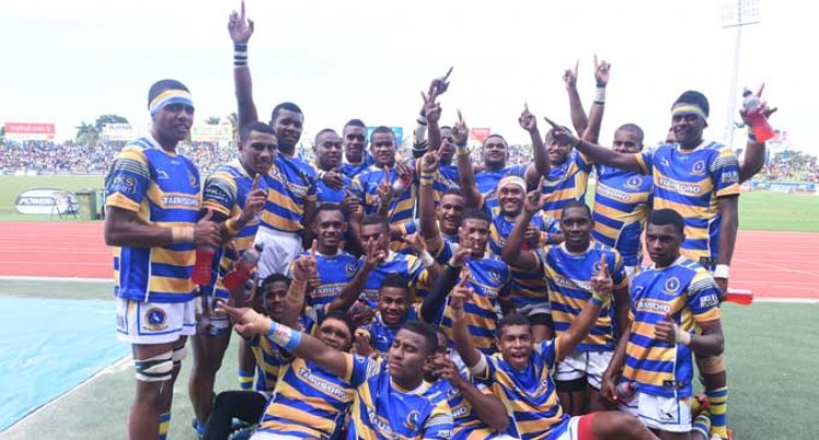 Lelean Score Upset Win To Book Final Spot