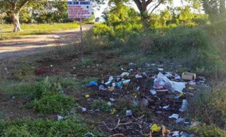 Public Outrage On Rubbish Grows