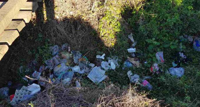 Rubbish pics from PM 4