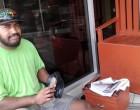 Rupeni Develops His Shoe Shine Business