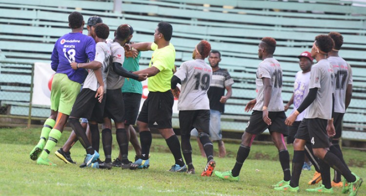 Kamil College Beats Defending Champion Nukuloa To Win Semifinal Spot