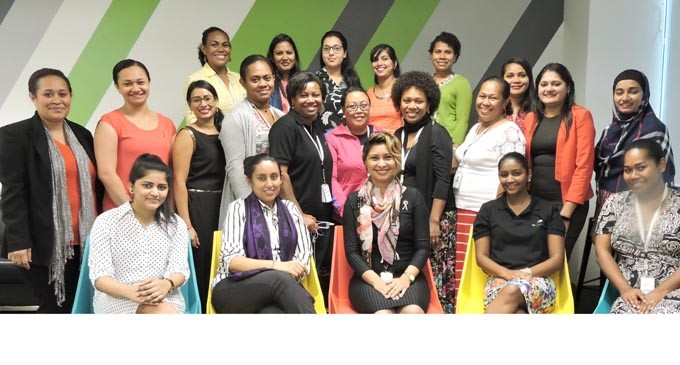 A Working Day At Fiji Roads  Authority