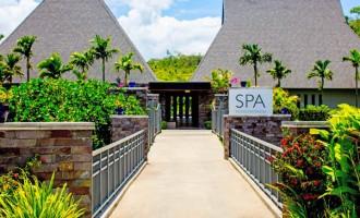 InterContinental  Gets World Luxury Spa Awards