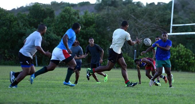 New Suva Face Namosi