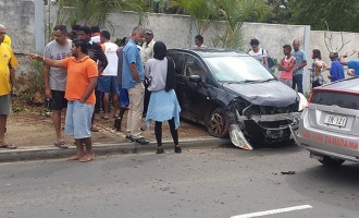 Sales Rep Charged For Fatal Accident