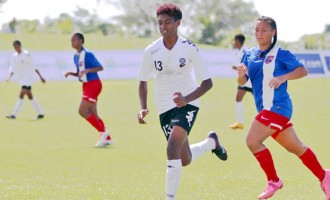 Our Women Face Tonga Today