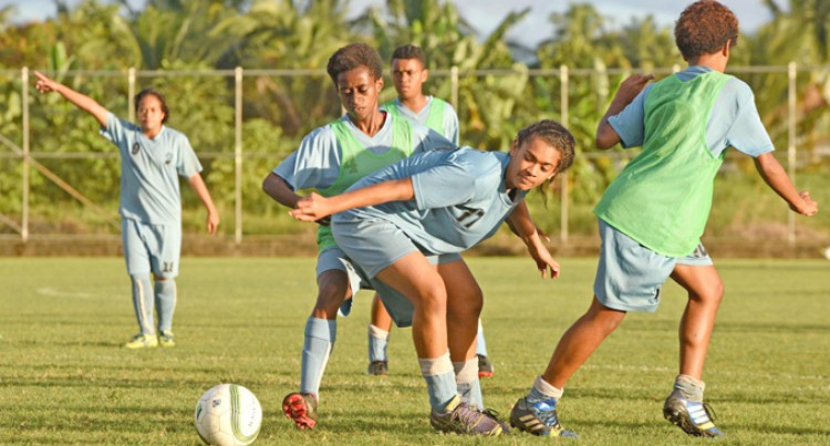 Patel: Women's football here to stay