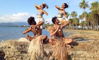Tour The World With Our  VOU Dancers
