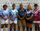 Women In Rugby League Comp