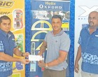 Sponsorship boost  for Bodybuilding