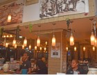 Amalfi Restaurant- A Work Of Art