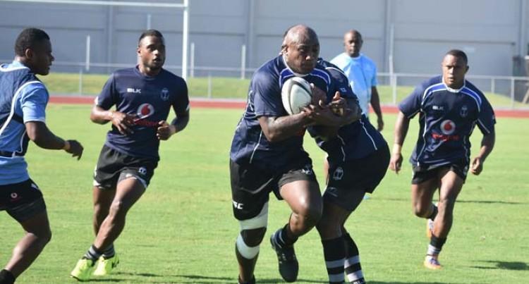 Fiji set For Brisbane Global Tens 2018