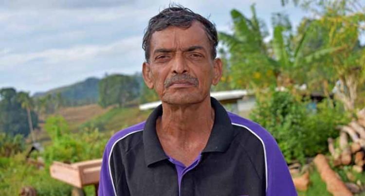 Coqeloa Cane Farmer Loses All In Fire
