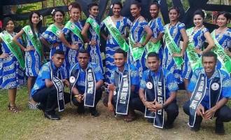 Contestants Take A Tour To Savusavu