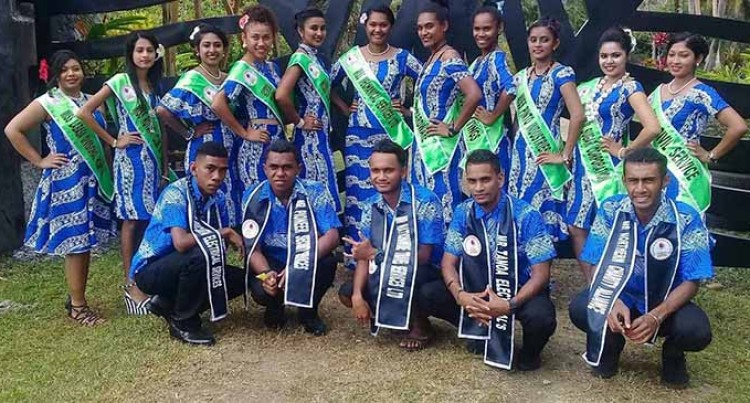 Contestants Take A Tour To Savusavu
