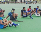 Hockey prepare for Olympic qualifier