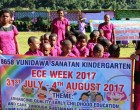 Pre-School Education A Serious Platform: Koroivueta