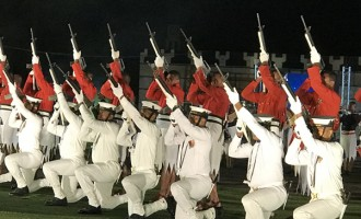 RFMF Band Centennial Celebrations Launched