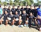 Indonesian 7s Team Here To Learn
