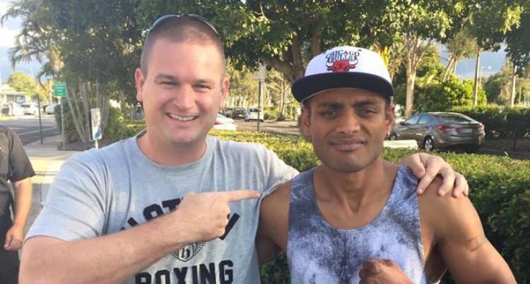 Michael Is No Pushover, Says Ex-Trainer