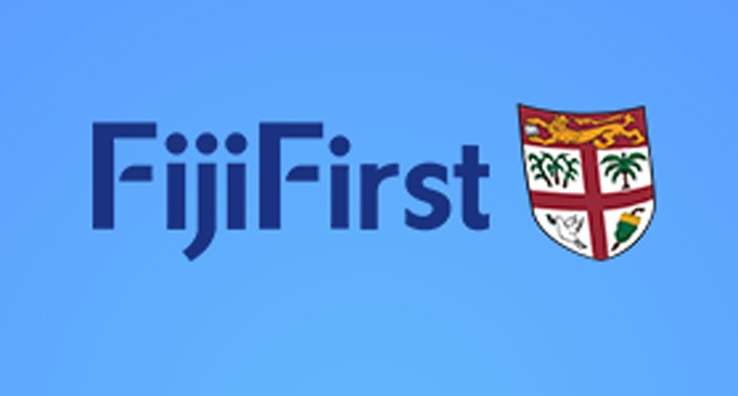 Why fiji first is so far ahead