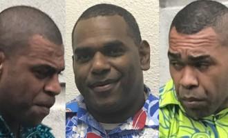 3 Kadavu drug offenders jailed for 16, 14, 8 years respectively