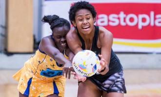 Kahatoka's Rise In Netball