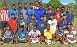 Sanatan tournament set for Saturday
