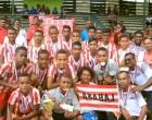 Labasa U14 win shootout
