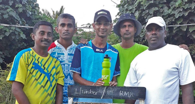 Local Timber crowned bowling champs