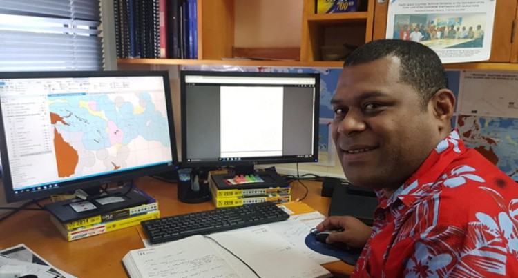 SPC Aims To Strengthen Maritime Boundaries In The Pacific Region