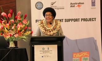 Functions of Parliament Underscore Sustainable Development Agenda