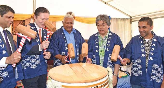 $15 Million AM Radio Facility Better, Covers Maritime Islands