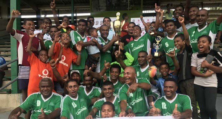 Niulevu Seals Win For Nadi