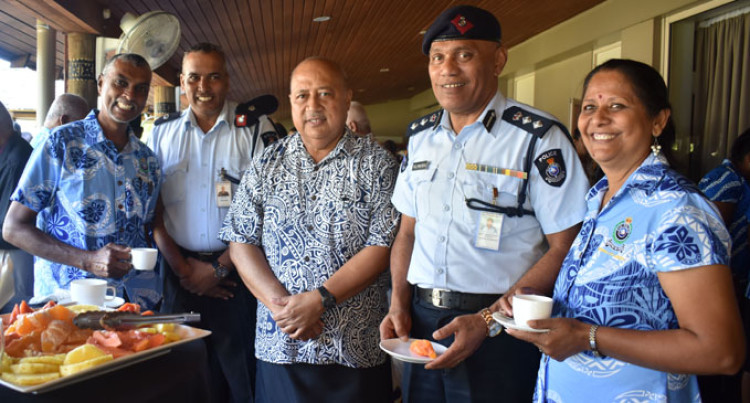 Ratu Inoke Reveals Proposal For National Crimes Board
