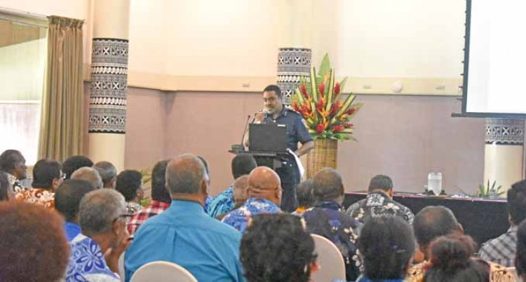 Crime Rate Down By Six Per Cent In West: Police