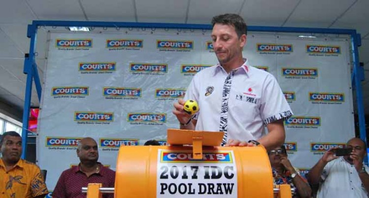 Courts IDC Pool Equally Drawn, Say Clubs