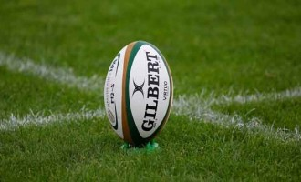 Editorial: Rugby's A Winner These Days Of Excitement
