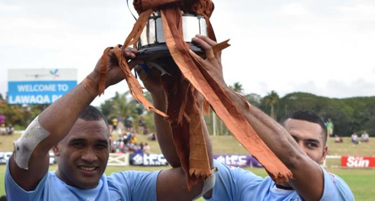 Nadroga Win Protest, Suva Keep HFC Farebrother Trophy