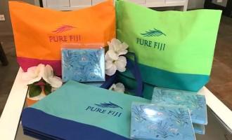 Pure Fiji: Fighting Hard Against Plastic Pollution