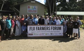Farmers Urged To Engage With Govt