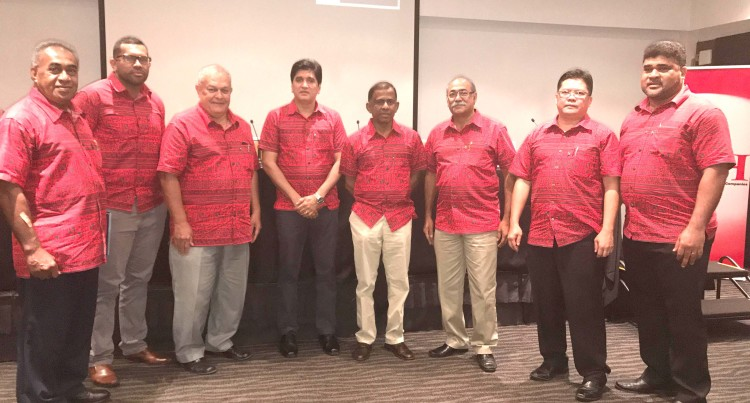 Regional Expansion To Benefit Fijians: ATH Group