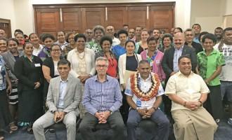 Workshop supports Govt vision: Koya