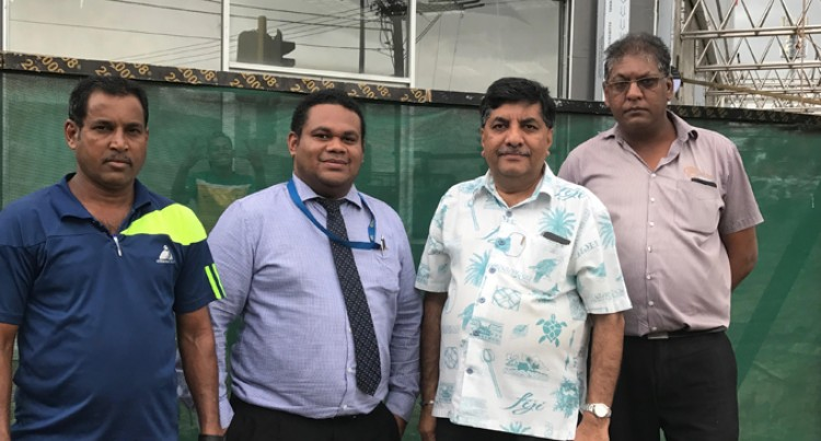 $8m complex to open in Nabua